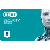 ESET Security для Kerio Control