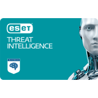 ESET Threat Intelligence