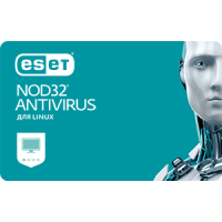 ESET NOD32 Antivirus 4 for Linux Desktop