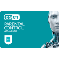 ESET Parental Control для Android