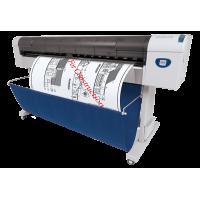 Xerox 7142 Wide Format Printer