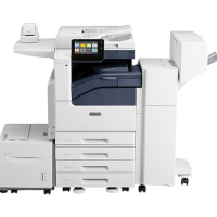 Xerox® VersaLink® C7020/C7025/C7030 Color Multifunction Printer